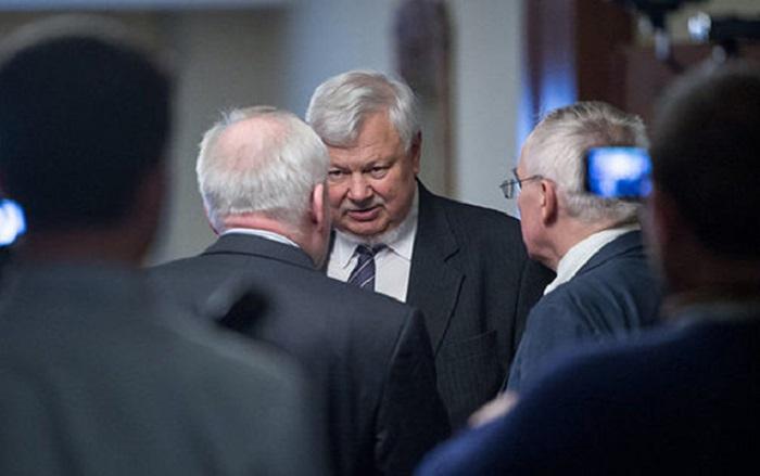 Copresidentes del Grupo de Minsk emiten declaración sobre Karabaj