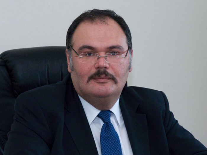 Azerbaijani ambassador to UK sends letter to member of House of Lords