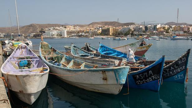 Crète: Au moins trois migrants ont perdu la vie dans le naufrage de leur bateau