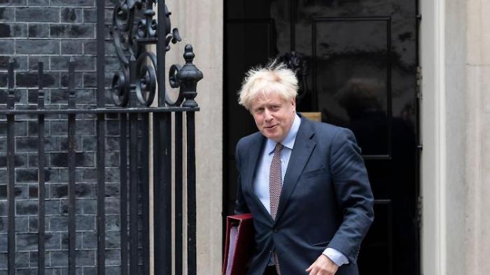 Unterhaus billigt Johnsons Brexit-Änderung