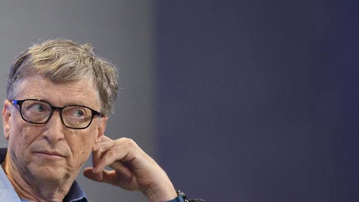 Gates erwartet für Anfang 2021 vier Impfstoffe