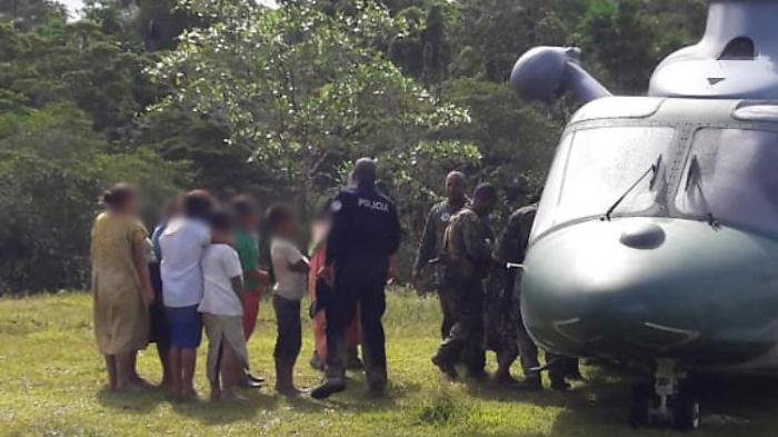 Wieder Massengrab in Panama entdeckt