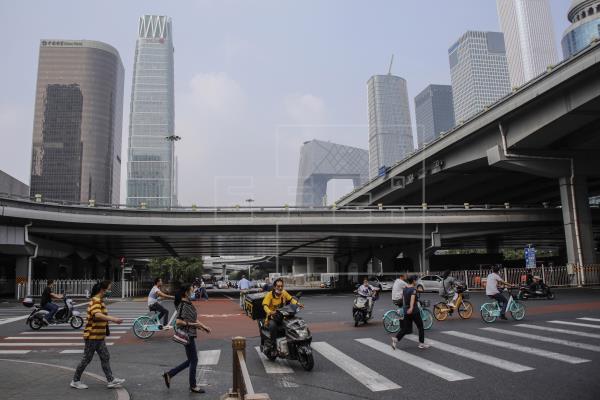 China logra 30 días sin contagios locales