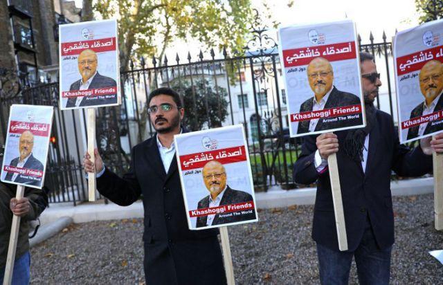West urges Saudi Arabia to prosecute Khashoggi killers