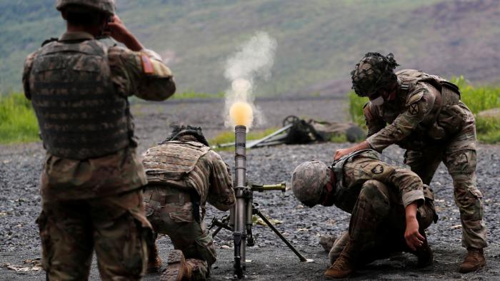 Ejército de EE.UU. acorta significativamente el tiempo necesario para un ataque