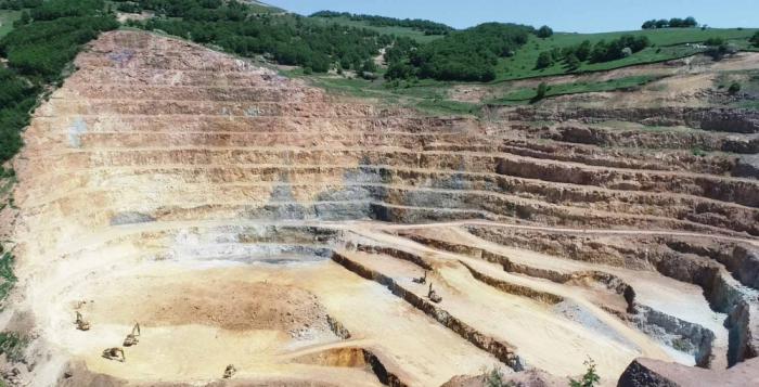 AzerGold plantea convertirse en la mayor compañía minera de la región para 2035