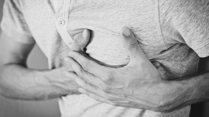 El nivel de hostilidad se relaciona con un mayor riesgo de muerte en pacientes que sufren un segundo ataque cardíaco