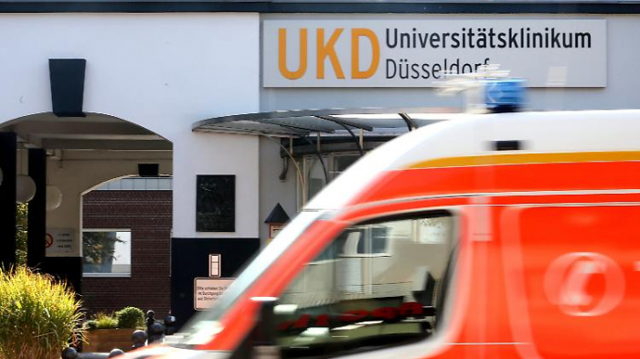 IT-Ausfall legt Düsseldorfer Uniklinik lahm