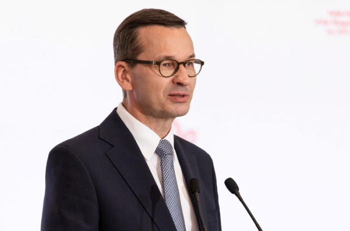 Poland wants EU to offer Belarus 1 billion euros to stabilize Belarus