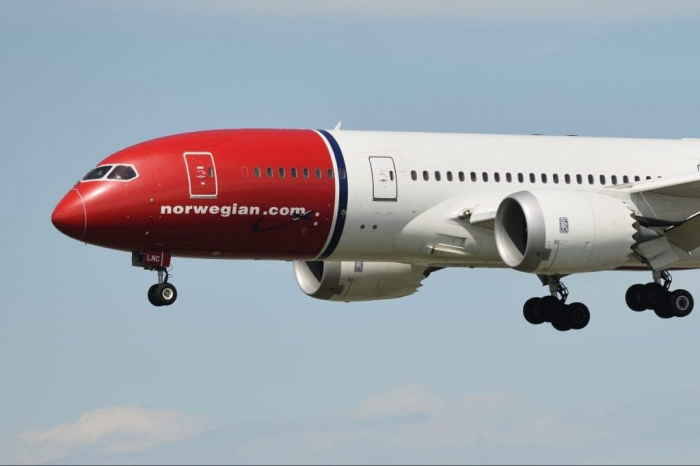 Norwegian Air set to slash CO2 emissions by 45% by 2030