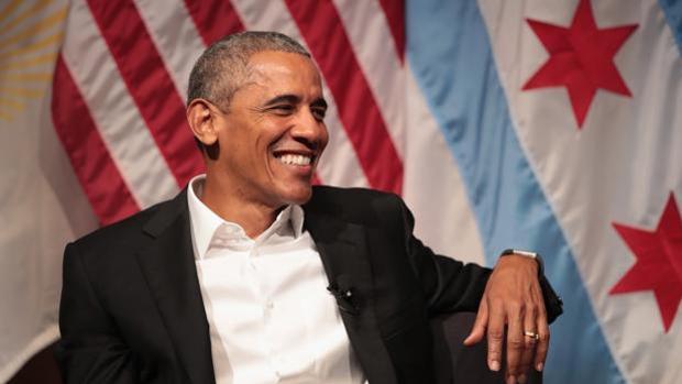 Las memorias presidenciales de Obama se presentarán en noviembre