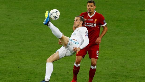 Bale se despide en Valdebebas y vuela a Londres con el fin de firmar por el Tottenham