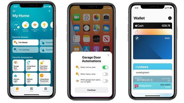 iOS 14:   todas las innovaciones que llegan al iPhone