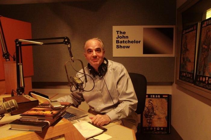 ABŞ-ın məşhur radiosunda Ermənistanın hərbi təcavüzündən danışıldı