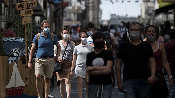Global coronavirus cases exceed 30 million mark