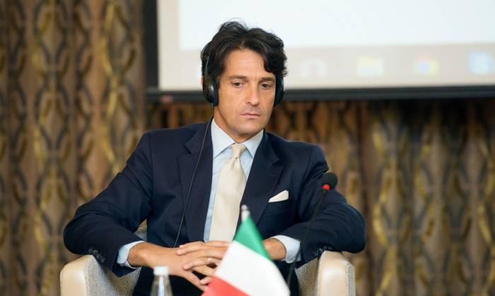 Italian companies interested in Azerbaijan, envoy says