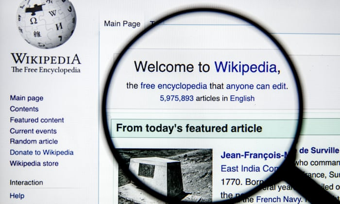 Wikipedia edits contribute to growth in tourism, say economists