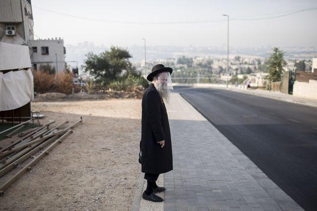Israel imposes second nationwide lockdown amid COVID-19 resurgence