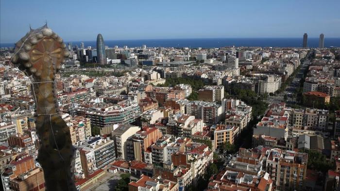 Barcelona discute qué quiere ser en el 2050