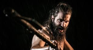 Los vikingos no eran ni tan rubios ni tan escandinavos