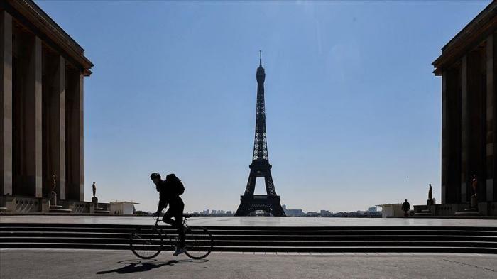 Covid-19: la Franceobserve une augmentation des décès