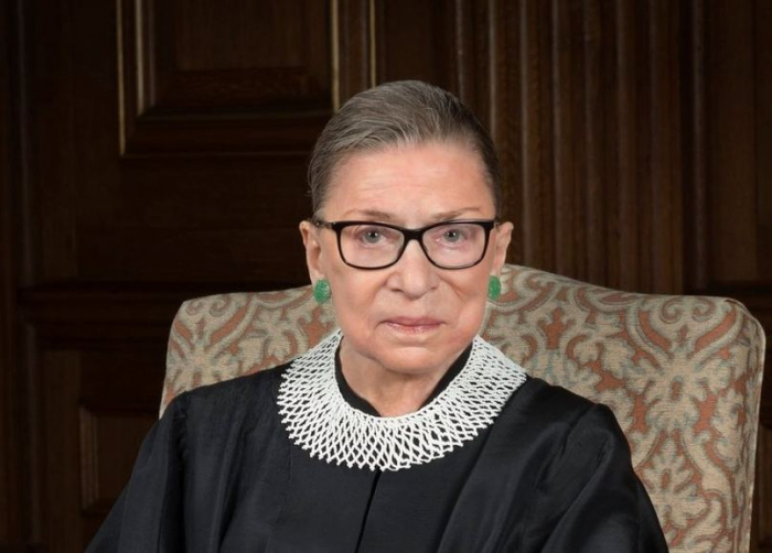 US Supreme Court judge Ginsburg dies of cancer, aged 87