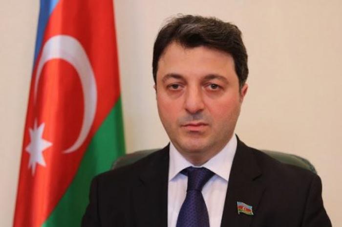 """""""Ermənistan qəsdən gərginliyi artırmaqda maraqlıdır"""" -    Tural Gəncəliyev"""