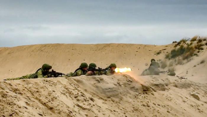 Russland startet größtes Militärmanöver des Jahres
