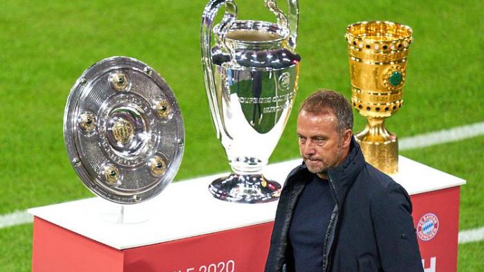 FC Bayern beendet Saison in 90 Minuten