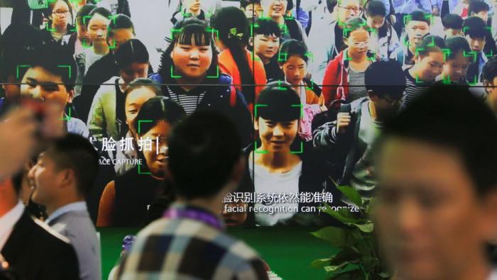 EU-Firmen liefern Überwachungstechnologie nach China