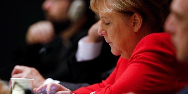 Zum 75. Geburtstag der UN Merkel fordert Einigkeit und Reformen