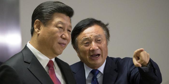 """Chinas Botschafter wirft Berlin """"Doppelmoral"""" vor"""