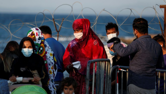 Gegen Athen Hilfsorganisationen fordern Strafverfahren