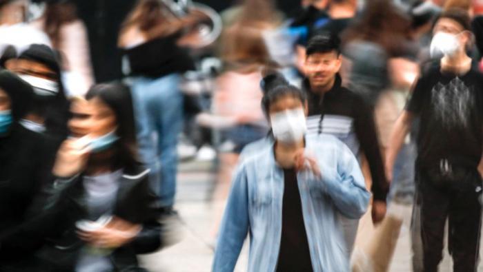 Ethikrat sieht keine Grundlage für Immunitätsausweis - Corona Pandemie