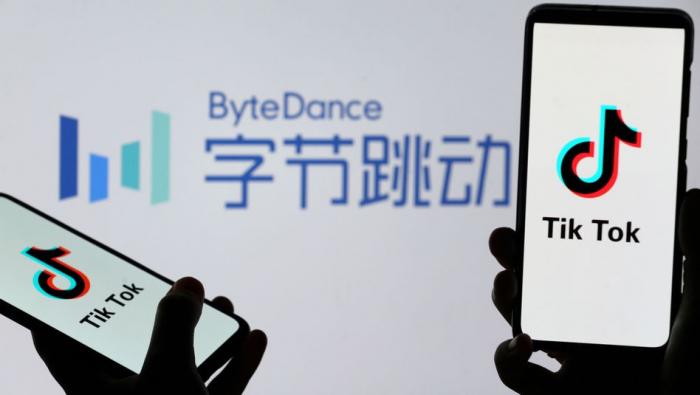 China stellt sich gegen bisherigen TikTok-Deal