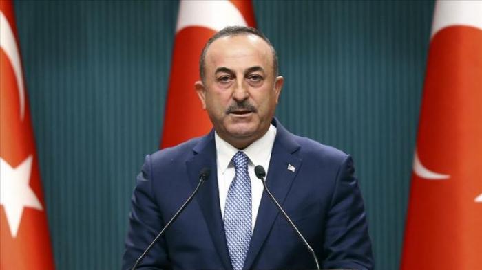 Türkei ist immer neben Aserbaidschan -  Cavusoglu