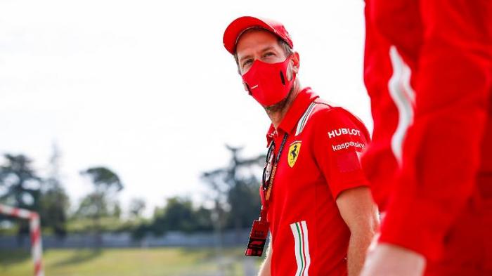 """Entscheidung für Vettel """"war nicht einfach"""""""