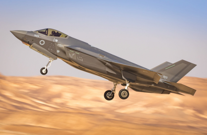US and UAE hope to agree on F-35 deal by December
