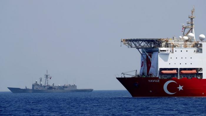 Türkei und Griechenland kündigen Sondierungsgespräche an