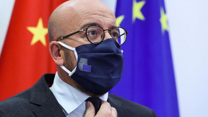 EU-Gipfel kurzfristig verschoben - Corona-Fall