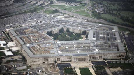 El Pentágono habría usado el dinero destinado a luchar contra la pandemia para comprar equipamiento militar