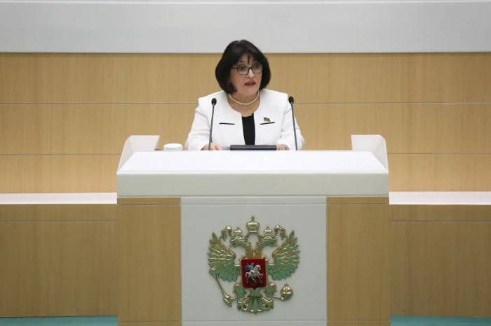 Azerbaijan has never claimed lands of other countries – parliament speaker