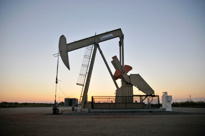 Oil prices drop after unexpected rise in U.S. crude inventories