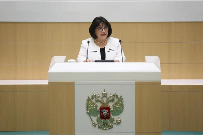 Aserbaidschan hat nie Territorien anderer Länder beansprucht -   Parlamentssprecherin