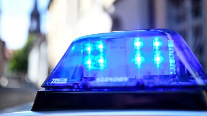 Großangelegte Drogenrazzia gegen Münchner Polizisten