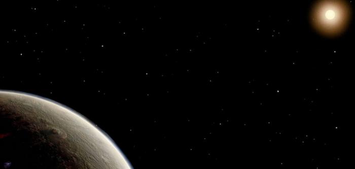 Forscher entdecken erdähnlichen Pi-Planeten