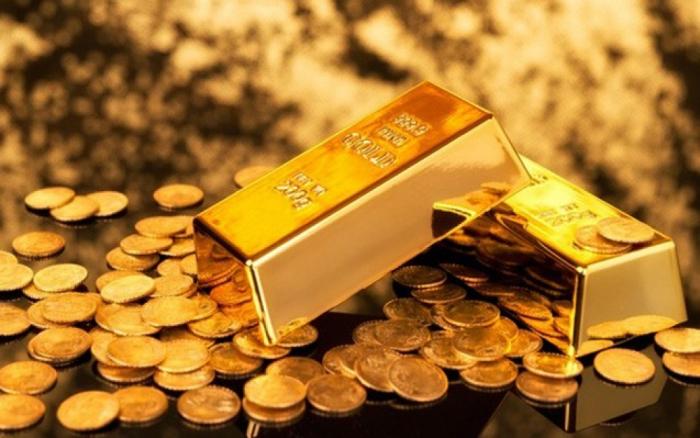 Azərbaycanda qızıl istehsalı azalıb