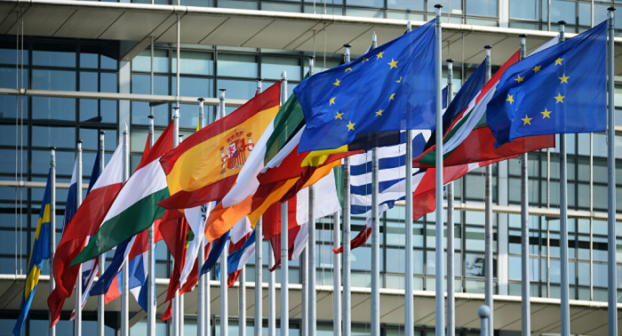 Im Europäischen Parlament Sonderausschuss gegründet