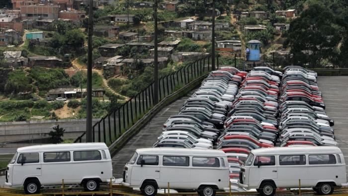 Ehemalige verfolgte Mitarbeiter von Volkswagen entschädigt in Millionenhöhe