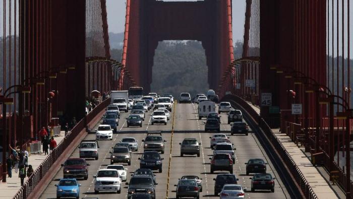 Für Benziner und Diesel ab 2035 verkündet Kalifornien Verkaufsverbot